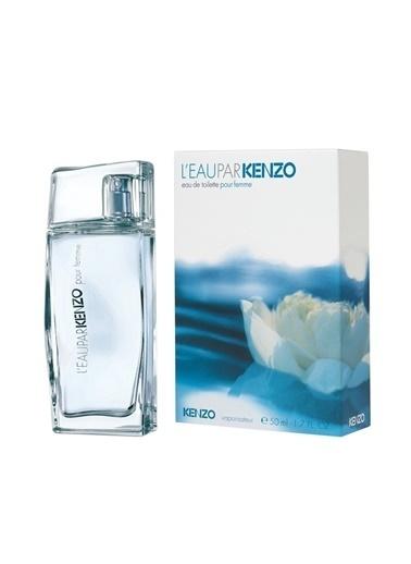 Kenzo Kenzo L'Eau Par Edt 50 Ml Kadın Parfüm Renksiz